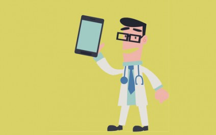 Physician success depends on technology